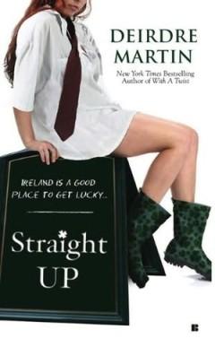 StraightUp